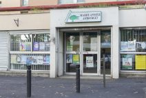 marie annexe ambourget