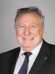Gerard LECAREUX