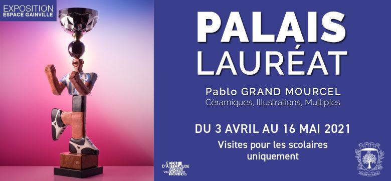 Pablo Grand Caroussel