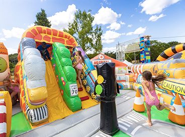 Vivre l'été à Ballanger du 26 juillet au 20 août